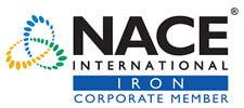 NACE International Iron Corporate Member