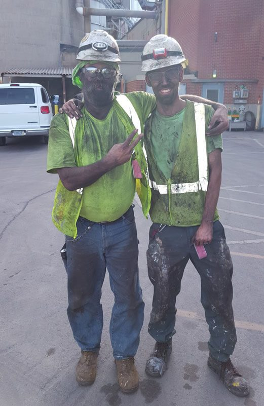 OSHA 30 and MSHA 46 Trained & Certified Painting Contractor in Wisconsin Rapids, WI