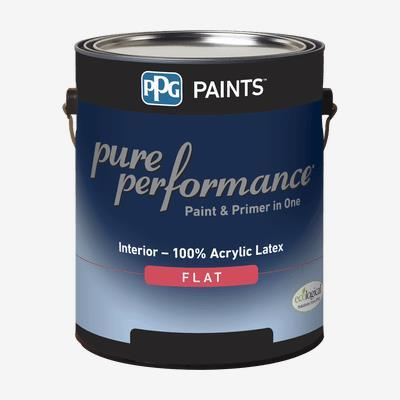 PURE PERFORMANCE® Interior Latex