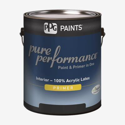 PURE PERFORMANCE® Interior Latex Primer