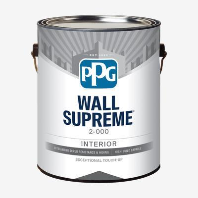 WALL SUPREME™ Interior Latex