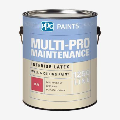 MULTI-PRO® Maintenance Interior Latex