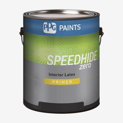 SPEEDHIDE® Zero Interior Latex Sealer