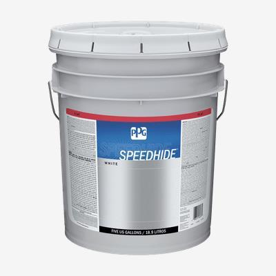 SPEEDHIDE® SUPER TECH® MG Interior Epoxy Ester Dry-Fog