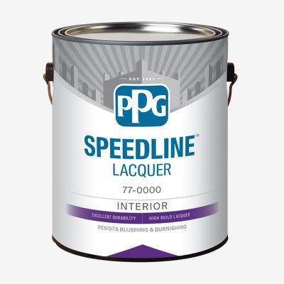 SPEEDLINE™ White Lacquer Undercoat