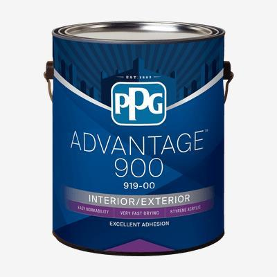 PPG ADVANTAGE™ 900 Interior/Exterior