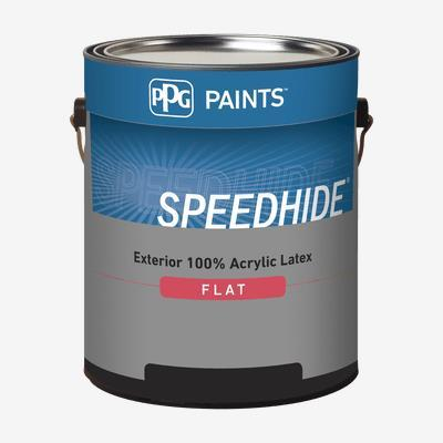 SPEEDHIDE® Exterior Latex