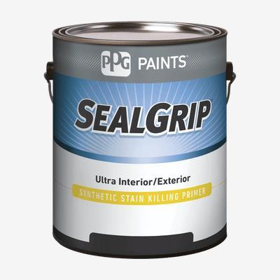 SEAL GRIP® Interior/Exterior Synthetic Stain-Killing Primer