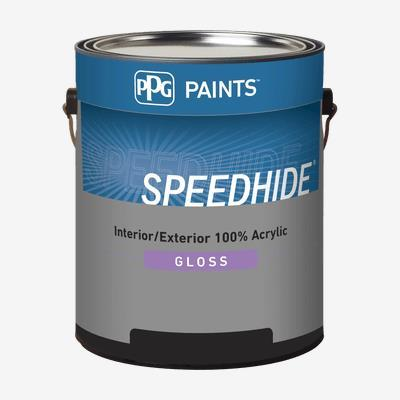 SPEEDHIDE® Interior/Exterior Latex