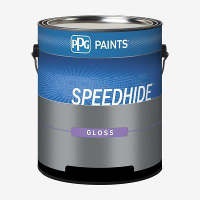 SPEEDHIDE® Interior/Exterior Urethane Modified Gloss Oil