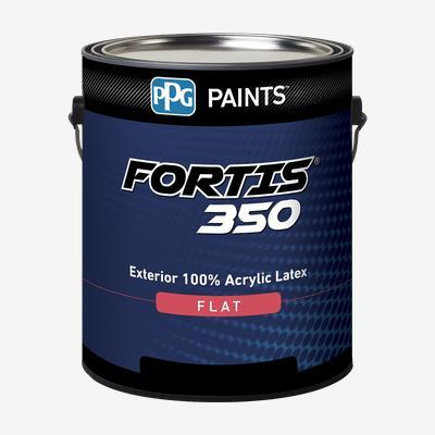 FORTIS® 350 Exterior Latex