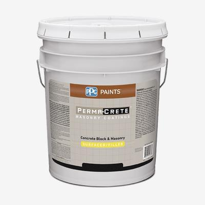PERMA-CRETE® Concrete Block & Masonry Surfacer/Filler