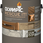 Olympic RESCUE IT! Resurfacer